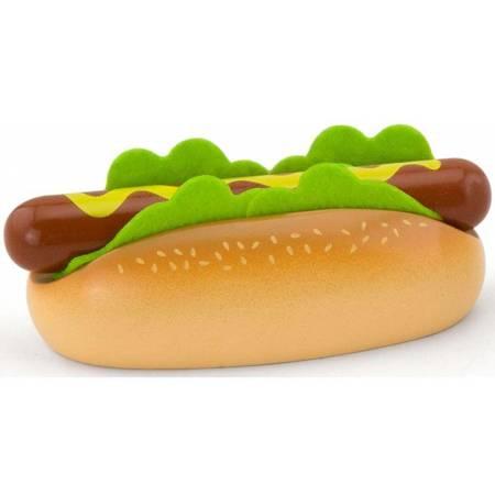 Drewniany Zestaw Hot Dog Viga Toys
