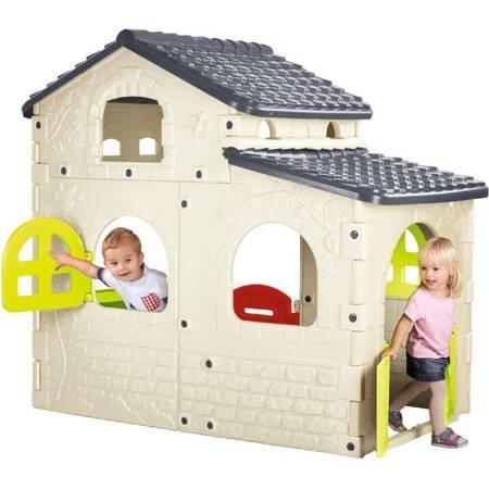 Duży Domek Ogrodowy dla Dzieci Home Sweet Home