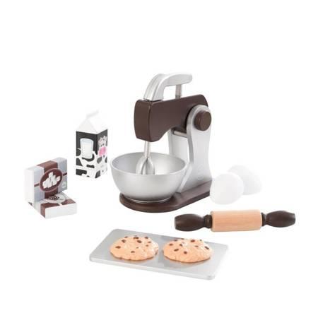 Zestaw do pieczenia Espresso Kidkraft 63370