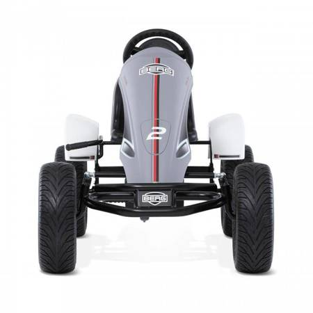 BERG Gokart na pedały Race GTS BFR