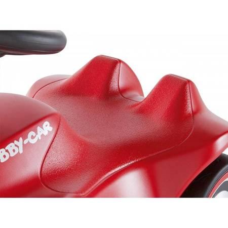 BIG Czerwony jeżdzik Bobby Car Neo Red