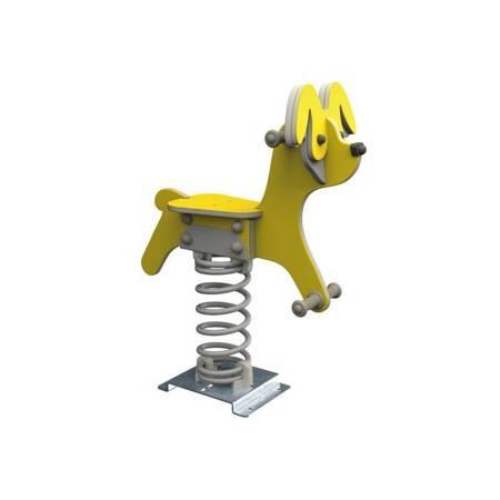 Bujak Sprężynowiec Piesek Woopie