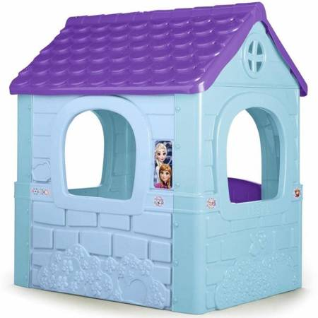 Domek Ogrodowy Blue Fantasy  Frozen 2