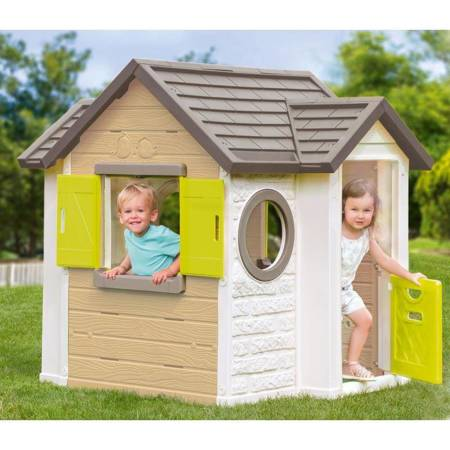 Domek Ogrodowy dla Dzieci  My Neo House