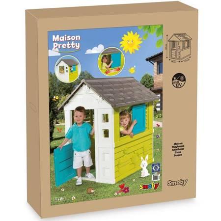 Domek Ogrodowy dla Dzieci  Pretty