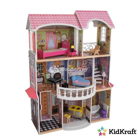 Domek dla lalek KidKraft Magnolia 65839