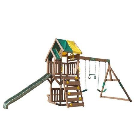 Drewniany Plac Zabaw Arbor Deluxe Kidkraft F29205