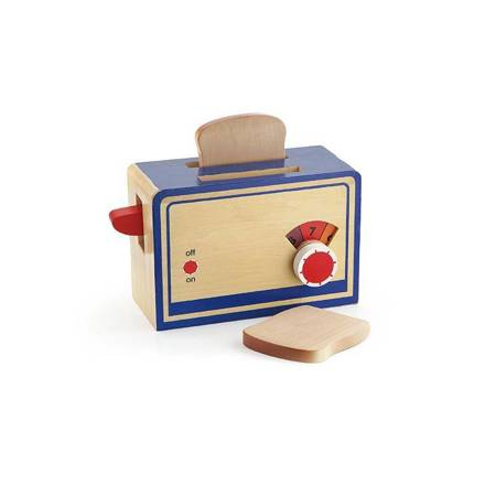 Drewniany Toster Kuchenny  Viga Toys