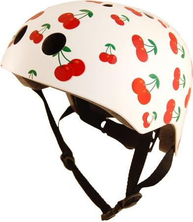 Kask Kiddimoto ® Cherry  KMH026