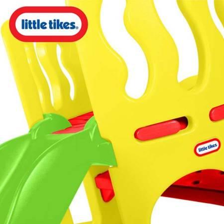 Little Tikes Plac Zabaw Małpi Gaj Wieża ze Zjeżdżalnią