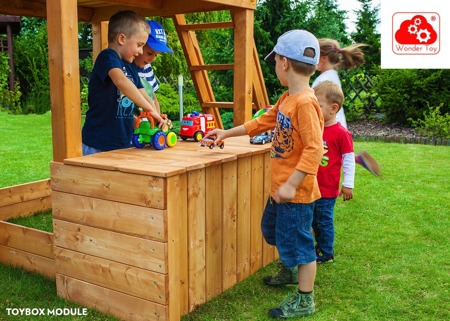 Plac Zabaw Maxi Playbox™ FunGoo ®