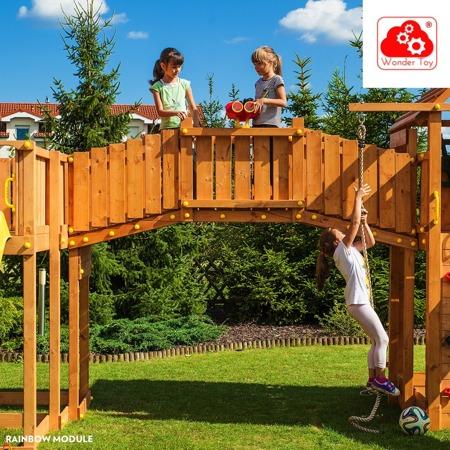 Plac Zabaw Maxi Spider Land™ FunGoo ®
