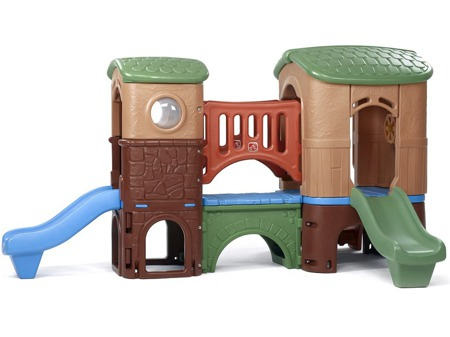 Plac Zabaw Step 2 Clubhouse Climber 801200