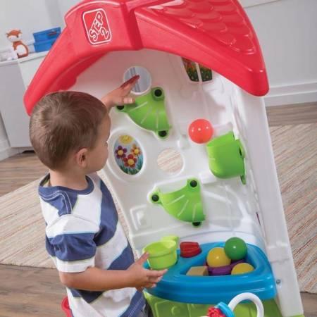 Step2  Centrum Aktywności  Mini Plac Zabaw