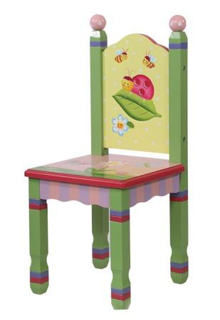 Stolik i 2 krzesła Magic Garden Fantasy Fields