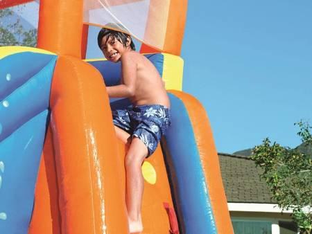 Wodny Plac Zabaw Aqua Fun